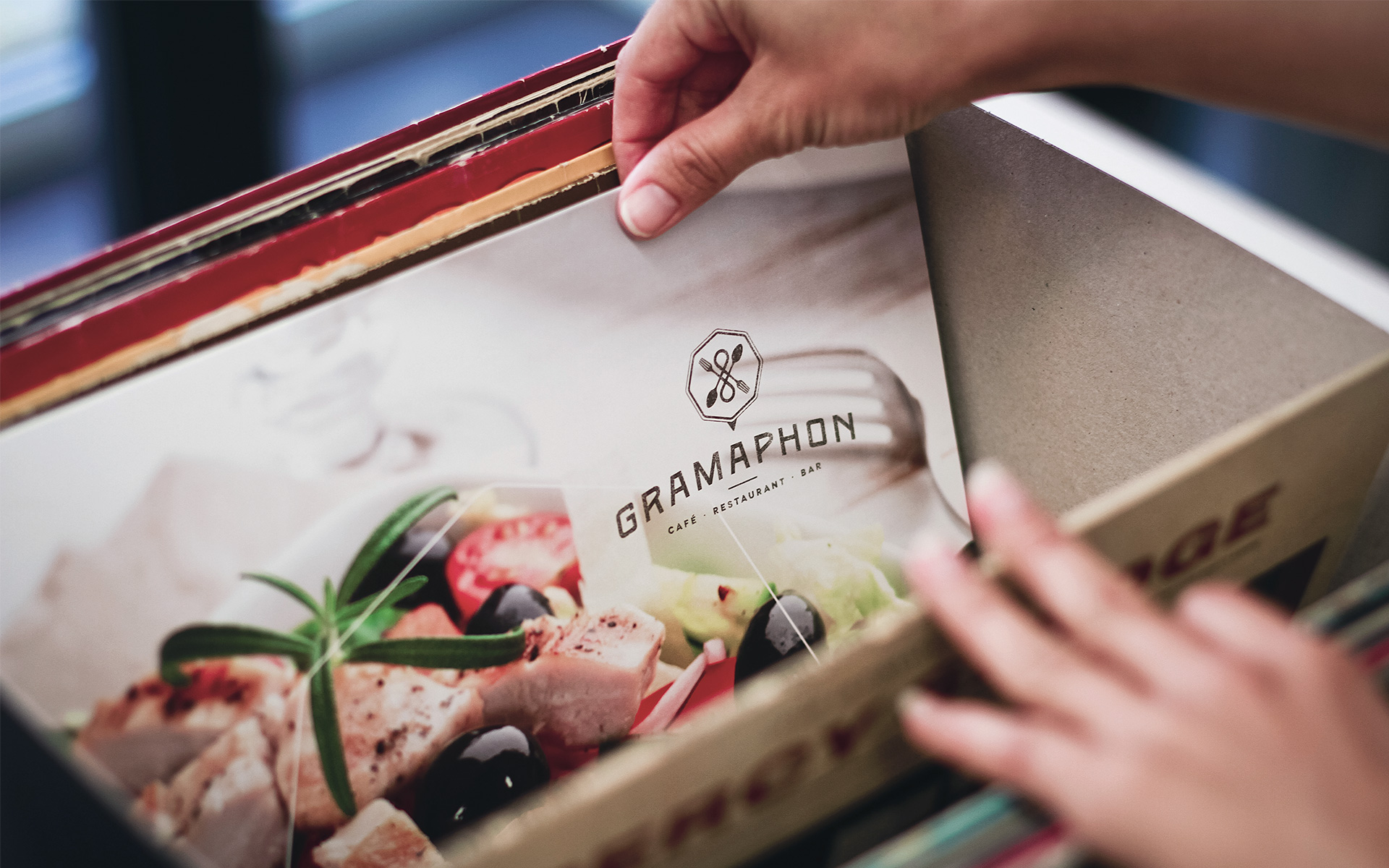 Gramaphon-1